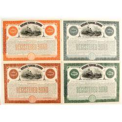 Portland Terminal Co bond  (83828)