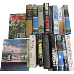 World War 2 (Books)  (85847)