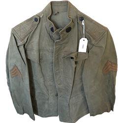 WWI U.S. Army Texas National Guard Uniform  (75960)