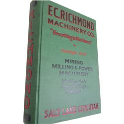 EC Richmond Machinery Catalog  (86263)