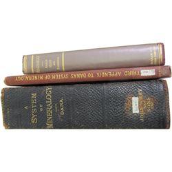 Mineralogy (Books)  (85866)