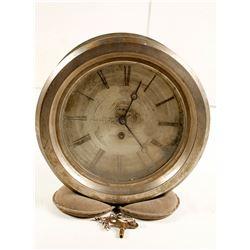 Mammoth Mine Time Clock  (87351)