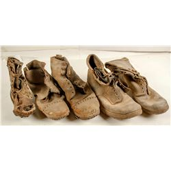 Relic Miners Boots (5)  (87378)