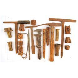 Rusty Mining Tools  (87438)
