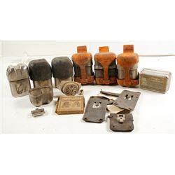 Underground Mine Respirator Collection (7)  (87338)