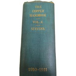 Copper Handbook  (86251)