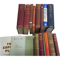 Copper Library (Books)  (85865)