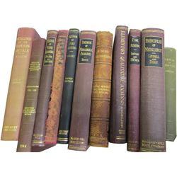 Fire Assay Library  (85879)