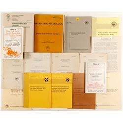 Gold Related Publications (16)  (86229)