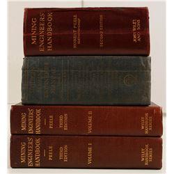 Mine Engineering (Books)  (86805)