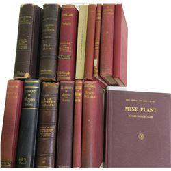 Mine Practices (Books)  (85863)
