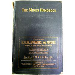 Mines Handbook  (86632)