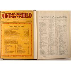 Mining and Engineer World, Vol. 39  (81176)