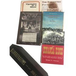 Mining Biographies (6)  (86661)