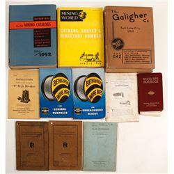 Mining Catalogs (11)  (86629)