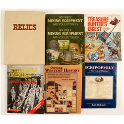 Mining Collectibles (Books)  (86806)