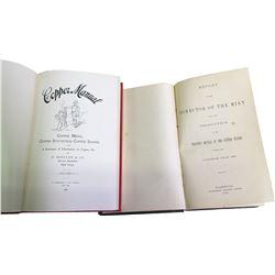 Mining Company Summaries (2)  (86630)