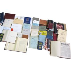 Mining, Misc. Books (Approx. 30)  (85857)