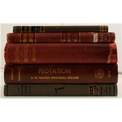 Ore Dressing & Flotation (Books)  (85855)