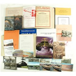 Utah Mining Library  (84818)