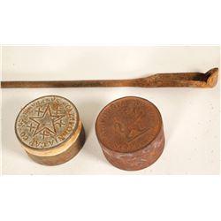 Blasting Artifacts (3)  (86871)