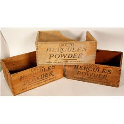 Hercules ELF Powder Boxes  (88823)