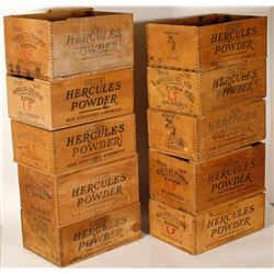 Hercules LF Powder Boxes  (88824)