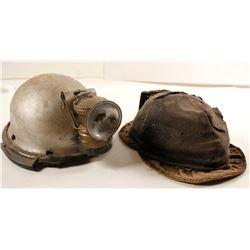 Relic Mining Hats (2)  (87370)