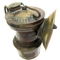 Buddy Oil Wick Lamp  (86609)