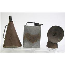 Mining Artifacts (3)  (86870)