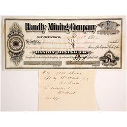 Handly Mining Company  (88672)