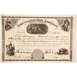 Northwest Company Stock  (87963)