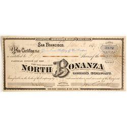 North Bonanza Mining Company  (88114)