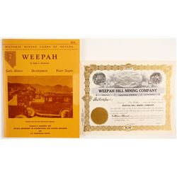 Weepah Hill Mining Co  (88402)