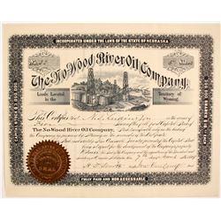No-Wood River Oil Company  (87918)