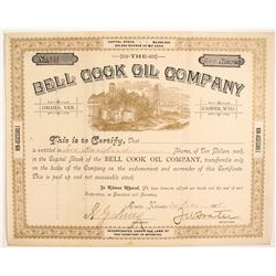 Bell Cook Oil Company   (87917)