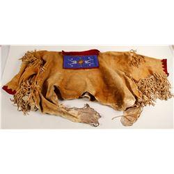 American Indian War Shirt  (56617)