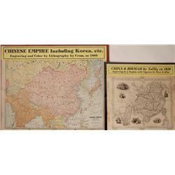 Maps of China (2)  (63218)