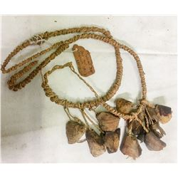 African Necklace  (87407)