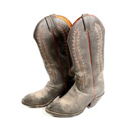 Vintage Men's Tony Lane Cowboy Boots  (88300)