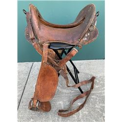Calvary Saddle  (88505)