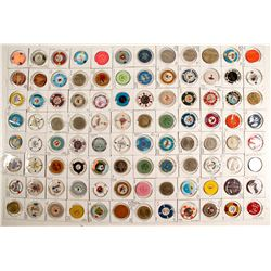 Las Vegas, NV Chip and Token Collection  (87421)