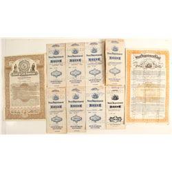 Los Angeles City Bonds (10)  (69022)