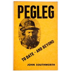 Peg Leg To Date-and Beyond, (Book)  (63479)