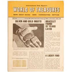 World of Treasures June 1980  (64269)