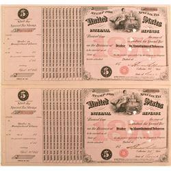 IRS Retail Liquor Dealer Document  (50042)