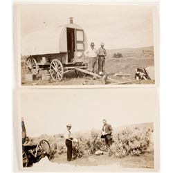 Chuckwagon Photographs  (63618)