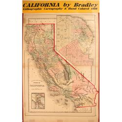 California Map  (59604)