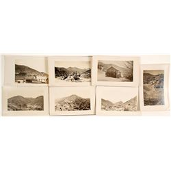 Bisbee Real Photo Postcards  (63806)