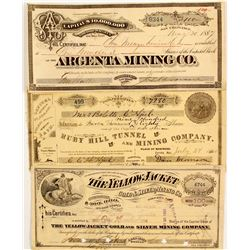 Nevada Mining Group  (88852)